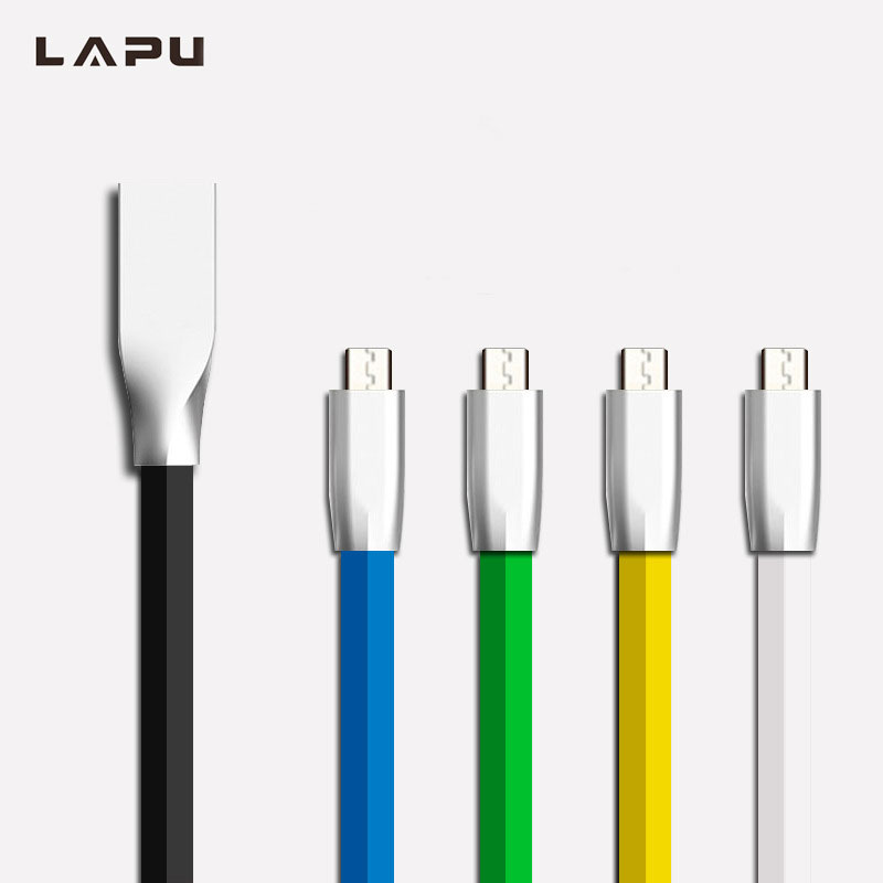 Universal USB Android Data Line Phone Micro USB Charging Cable For All  Mobile Phone